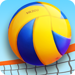 Beach Volleyball 3D For PC (Windows & MAC)