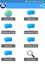 App Hot Chat Rooms APK for Windows Phone