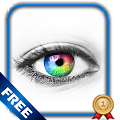 App Eye Color Booth APK for Kindle