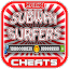 Cheats For Subway Surfers Hack Joke App - Prank!
