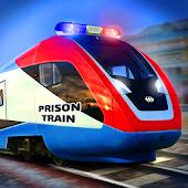Game Prison Transport Train APK for Windows Phone