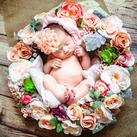 by Melanee Thomas - Babies & Children Babies