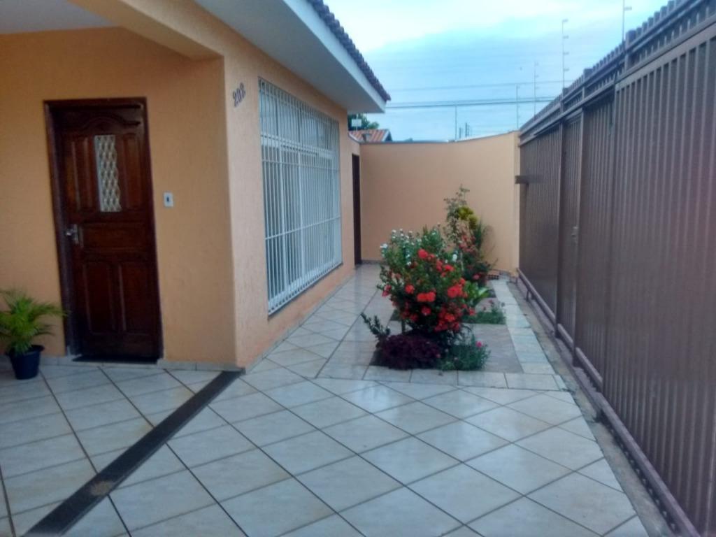 Casa com 3 dormitórios à venda, 192 m² por R$ 410.000 - São Benedito - Uberaba/MG