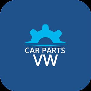 ETK Запчасти для Volkswagen