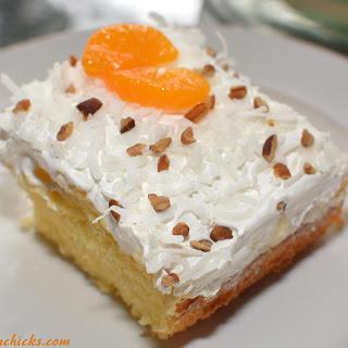 Mandarin Oranges Cool Whip Cream Cheese Recipes