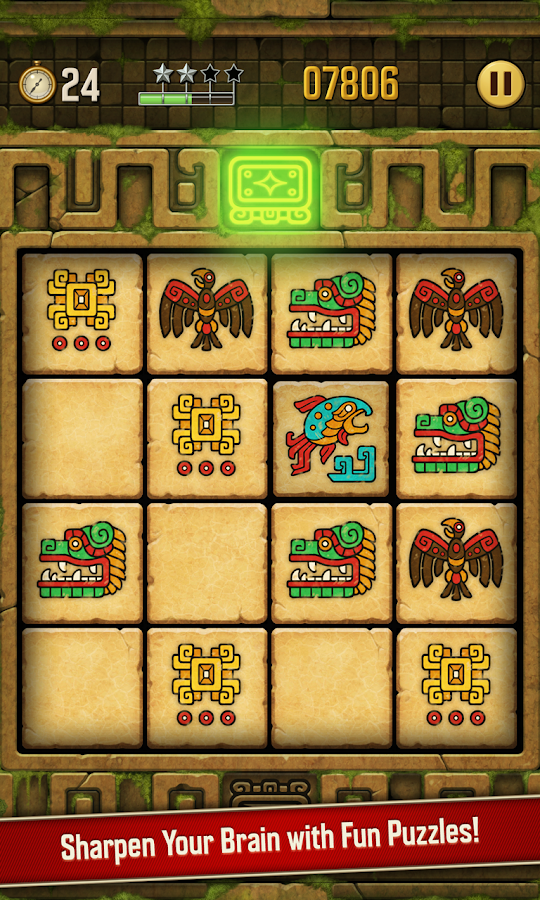 A Clockwork Brain Training Screenshot 0