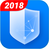 Virus Cleaner - Antivirus Booster (Super Security) Icon