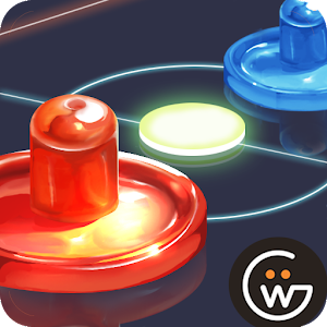 Download Neon Air Hockey for PC - Free Arcade Game for PC