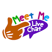 Download MEET- ME: LIVE CHAT APK to PC