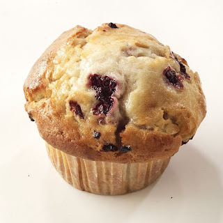 Chocolate Chip Muffins With Butter Recipes