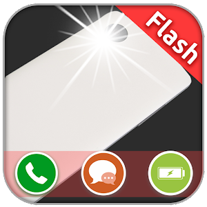 Flash Alerts Call/Notification