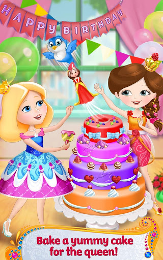 Fairytale Birthday Fiasco Screenshot