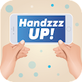 Game Handzzz UP! apk for kindle fire