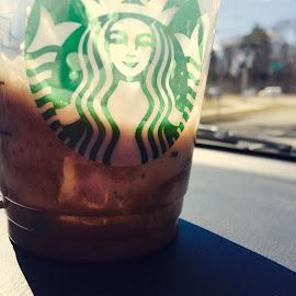 Starbucks  by Elisabeth Opperthauser - Food & Drink Alcohol & Drinks