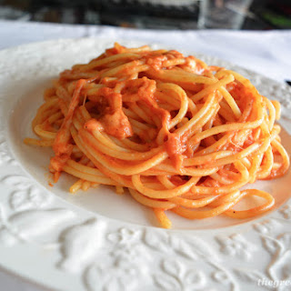 Spaghetti With Mozzarella Cheese Recipes