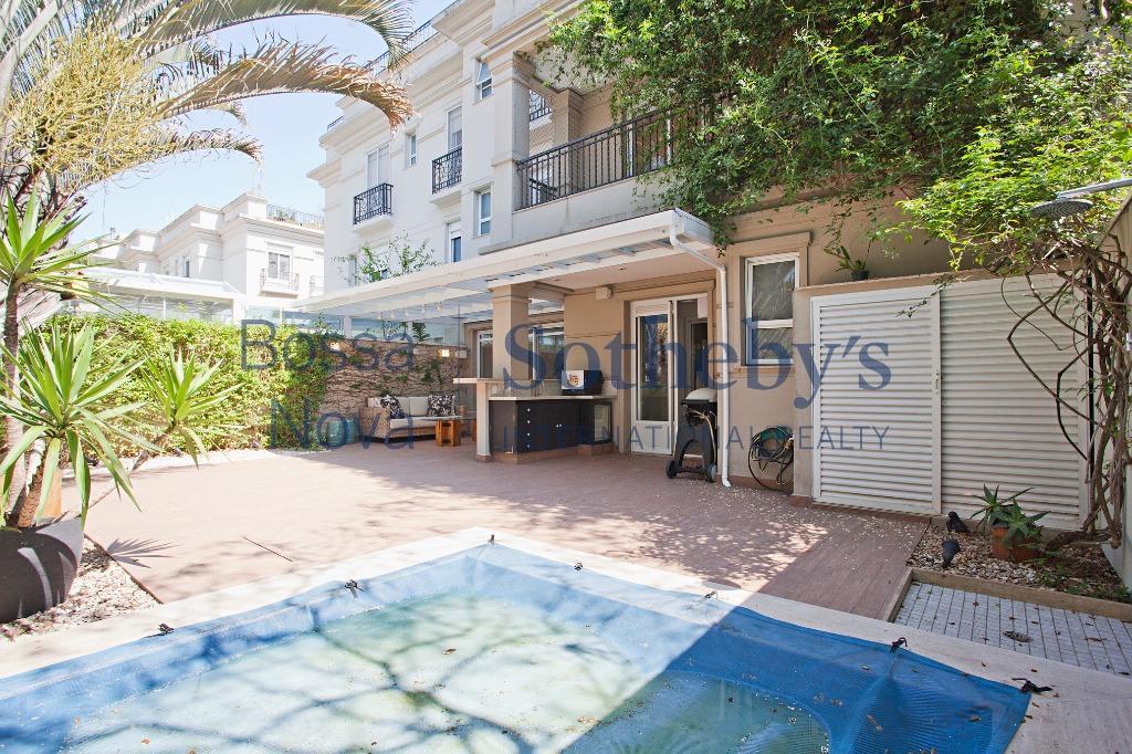 Apartamento Garden duplex ,em frente ao Parque  Villa Lobos !