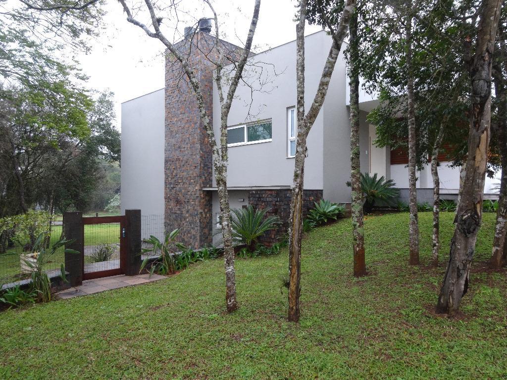 Casa 3 Dorm, Paragem dos Verdes Campos, Gravataí (CA1034) - Foto 5