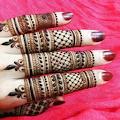 App Finger Mehndi designs APK for Kindle