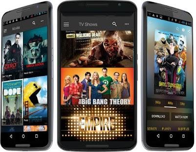MovieBox & Onmovies & KrakenTV&HD Streamz&Onmovies
