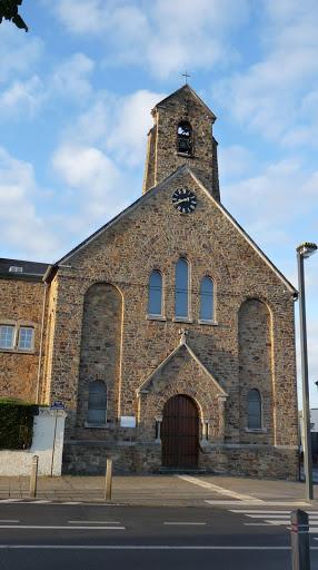 photo de Notre-Dame de Beauraing (Jambes-Montagne)