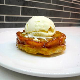Banana Tarte Tatin Recipes