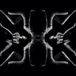 by Merah Saga - Digital Art People