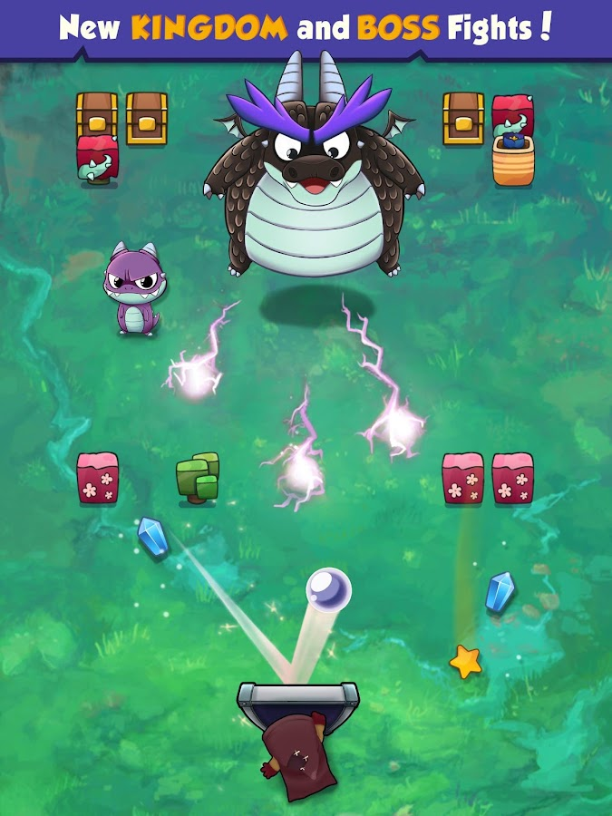 Brick Breaker Hero Screenshot 9