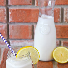 Creamy Lemon Smoothie