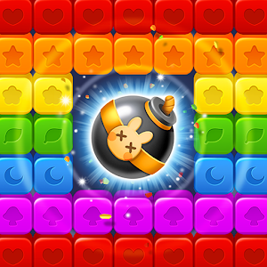 Bunny Blast - Puzzle Game For PC / Windows 7/8/10 / Mac – Free Download