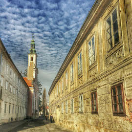 by Alka Smile - Buildings & Architecture Public & Historical