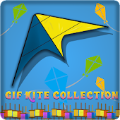 Free Download GIF Kite Day Collection APK for Samsung