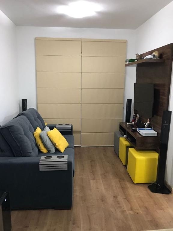 [Apartamento residencial para locação, Engordadouro, Jundiaí.]