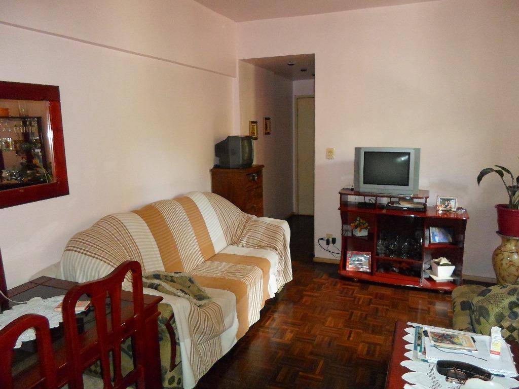 Apartamento 2 quartos à venda, Floresta, Belo Horizonte.