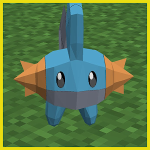 App Pixelmon Mod PE APK for Windows Phone