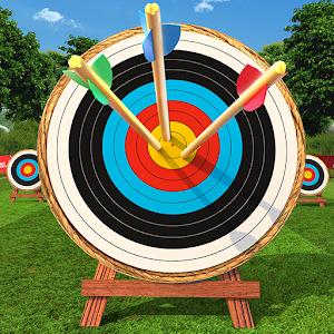 Archery Club: PvP Multiplayer Online PC (Windows / MAC)