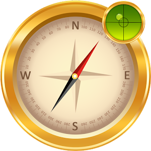 Digital Compass Free – Smart Compass for Android for pc