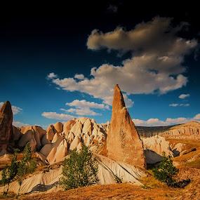 by Oguz Sevim - Landscapes Travel