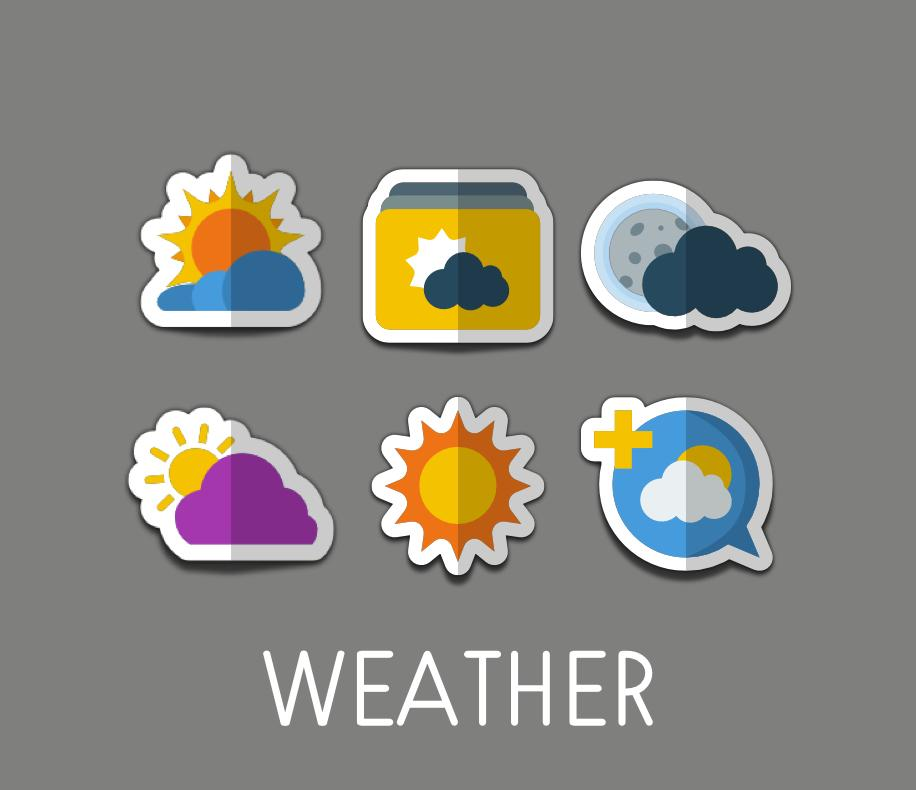 Vinilo IconPack Screenshot 5