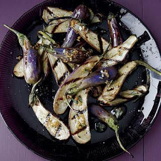 Rosemary Garlic Eggplant Recipes