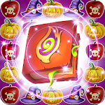 Magic Puzzle Legend: New Story Match 3 Games Icon