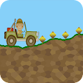 Hill Climb Jungle Safari
