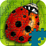 Jigsaw Puzzles Story Icon