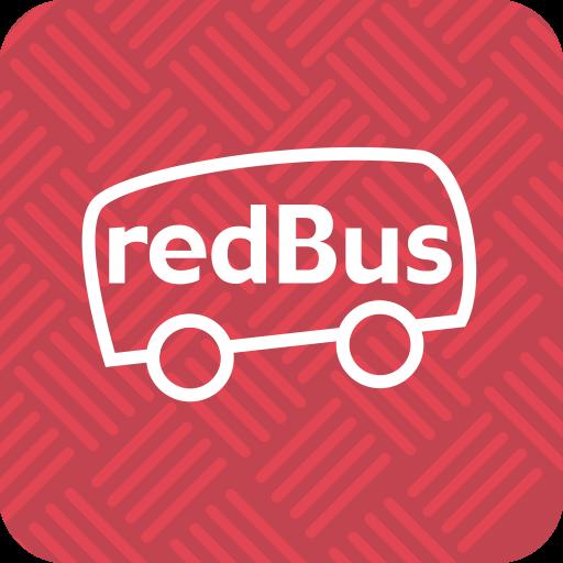 redBus - Online Bus Ticket Booking, Hotel Booking