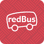 redBus - Online Bus Ticket Booking, Hotel Booking icon