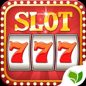 Cover art Slot Machine