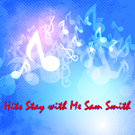 Hits Stay with Me Sam Smith APK Image