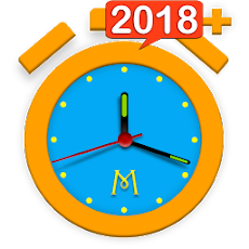 Alarm Plus Millenium: Alarm Clock +Tasks +Contacts 5.6 Apk