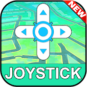 Joystick Gps for Poke Go prank Icon