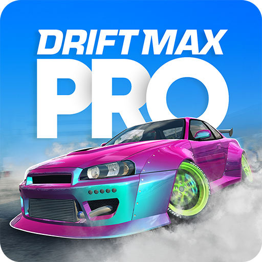 Drift Max Pro - Car Drifting Game with Racing Cars APK Cracked Download