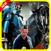 New Real Steel Game tips